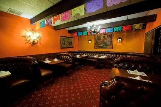 """The """"Banquet Room"""""""